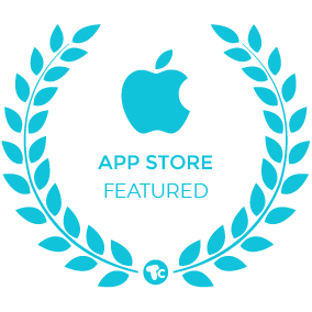 Tiny Trees App Destacada por Apple en su app store